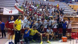 El Naturhouse arrolla al BM Huesca