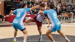 Frigoríficos Morrazo - Naturhouse La Rioja: la segunda y cuarta plaza en juego