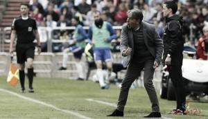 Natxo González: catapultando al Real Zaragoza a Primera