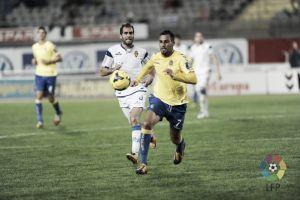 Las Palmas - Zaragoza: redención amarilla ante su afición