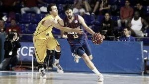 FC Barcelona - Herbalife Gran Canaria: a cerrar la semana perfecta ante un rival trampa