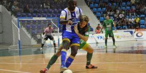 Magna Navarra golea a Montesinos Jumilla con un contundente 6 - 2