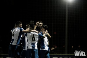 El Espanyol B se da un homenaje a costa del Sabadell