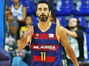 Eurolega, Navarro-Barça un amore destinato a durare ancora