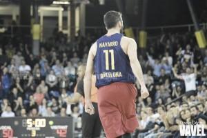 Navarro sigue fulminando récords