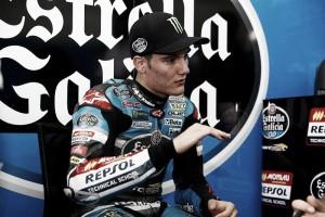 "Jorge Navarro: ""La Honda 2016 se muestra muy competitiva"""