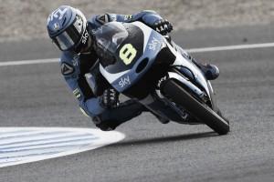 Bulega logra su primera Pole en Jerez