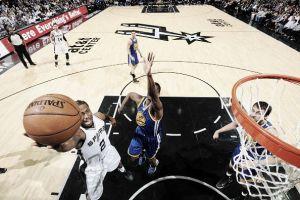 Leonard y los Spurs meten miedo