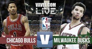 Chicago Bulls vs Milwaukee Bucks, NBA en vivo y en directo online en los playoffs 2015