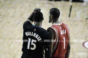 La NBA ya tiene punto de partida