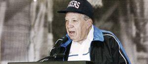 Fallece'Super Stat', Harvey Pollack