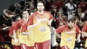 Mundial España 2014: 2ª jornada a Grupo A