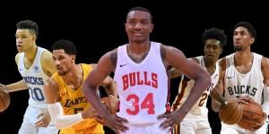 NBA Announces2018 NBA All-Summer League Teams
