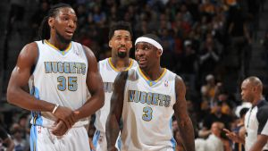 Denver Nuggets 2014/2015: los Playoffs se toman al asalto