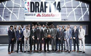 """El Draft de """"los elegidos"""" tiene una nueva oportunidad"""