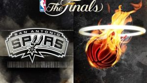 Nba Finals: Let the show begin