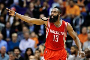 "James Harden piglia tutto: ""Mi sento Mvp. Houston vale il titolo"""