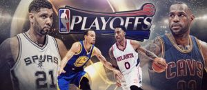 Nba, questa sera al via i play-off