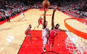 NBA - La pioggia di triple premia Toronto. Houston al tappeto (113-129)