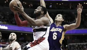Washington Wizards, o la importancia de un buen banquillo