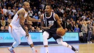 Resumen NBA: Durant regresa para despedir el año a lo grande, Harden busca el MVP y Duncan no envejece