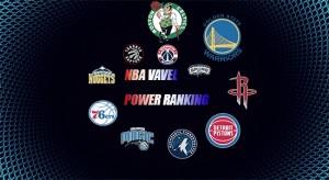 NBA VAVEL Power Rankings: los Warriors, a la caza de los Celtics