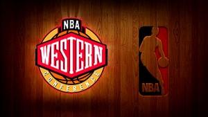 NBA - La situazione della Western Conference