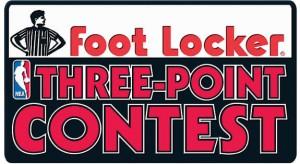 Taco Bell Skills Challange e Foot Locker 3Point Contest: Curry per la doppietta, Bosh grande assente