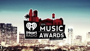 iHeartRadio Music Awards 2014 en vivo y en directo online