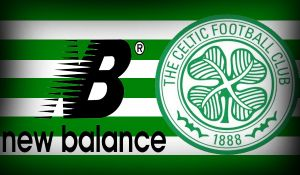 Celtic's balance set to increase with new kit deal