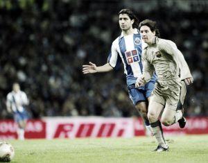 Messi y 11 años de magia