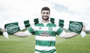 Wigan miss out on the signing of Nadir Ciftci
