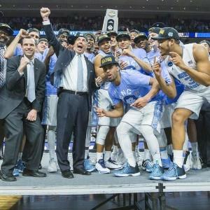 MarchMadness: North Carolina et Syracuse complètent le Final Four