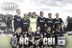 North Carolina Courage vs Chicago Red Stars preview: Sunday evening showdown