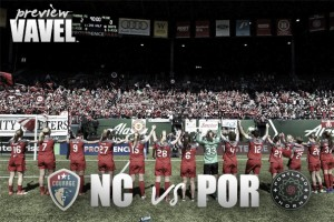 North Carolina Courage vs Portland Thorns Preview: Tougher test in week two