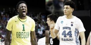 Ncaa Final Four 2017 - Oregon e North Carolina, sogni d'odio