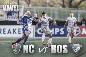 North Carolina Courage vs Boston Breakers Preview: Boston attempts to break five-game winless streak