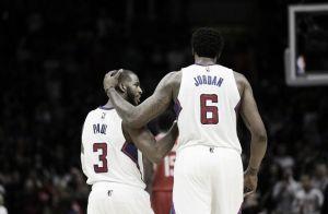 Otra paliza de los Clippers, que extienden su ventaja sobre Houston