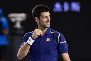 ATP 500 Dubai: Djokovic passeggia, fuori Seppi
