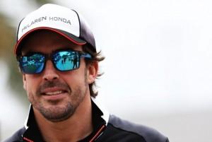 """Rosberg, senti Alonso: """"Fossi in Nico attaccherei"""""""