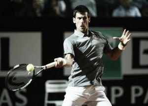 Novak Djokovic sigue intratable