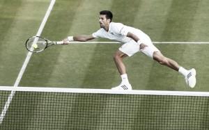 Atp, Novak Djokovic riparte dall'erba di Eastbourne