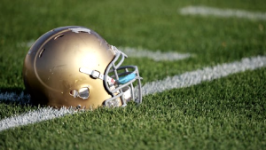 Notre Dame ordered to forfeit two seasons worth of wins