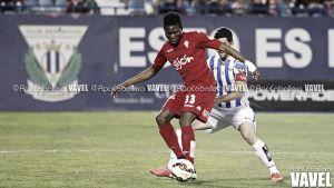 Dani Ndi debuta con la selección de Camerún