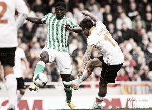 N'Diaye vuelve al Betis
