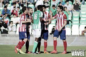 N'Diaye no quiere competir en Segunda División