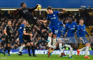 Chelsea 0-0 Leicester City: Conte left feeling the blues after a disappointing draw
