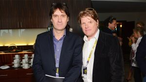 Los guionistas de James Bond adaptan la novela 'SS-GB' a la pequeña pantalla