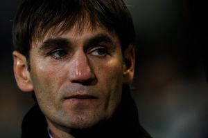 NAC Breda sack Gudelj