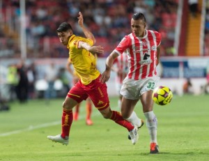 Resultado y goles del Necaxa 1-1 Monarcas Morelia en Copa MX 2017